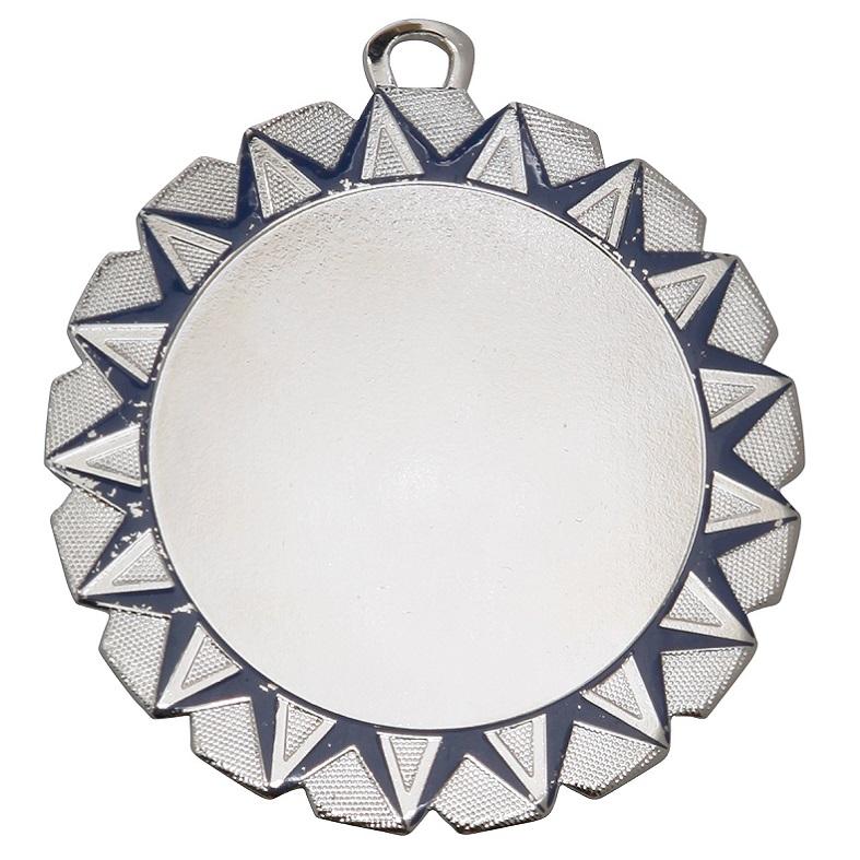 D0I7005 blauw/zilver €2,60