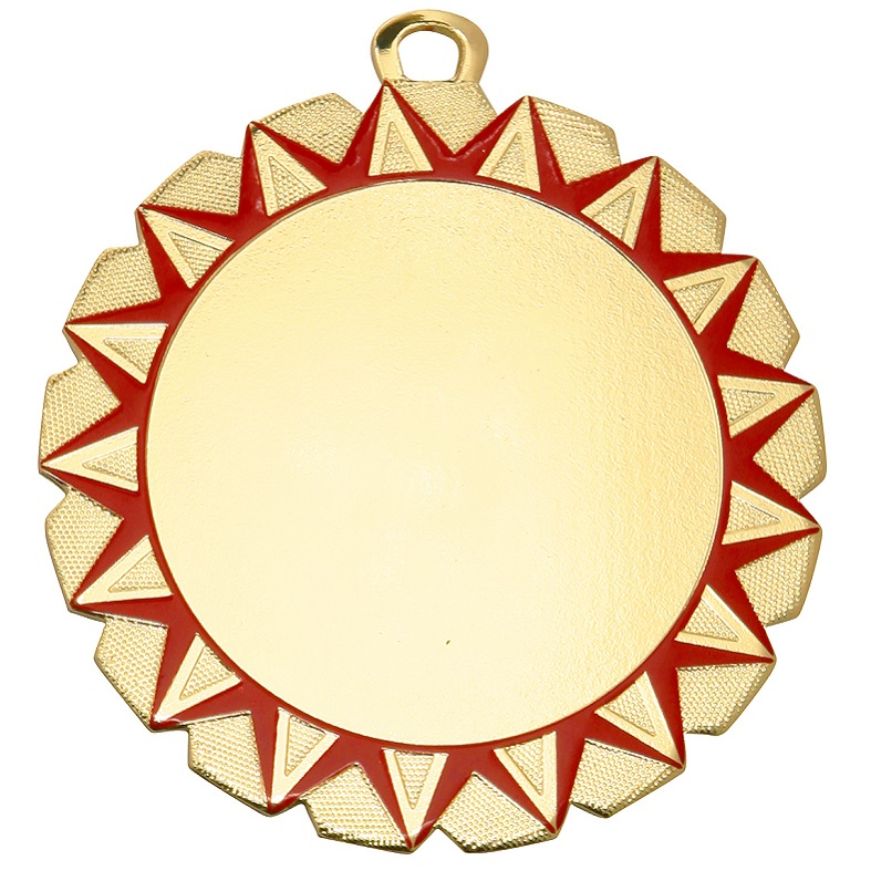 D0I7005 goud/rood €2,60