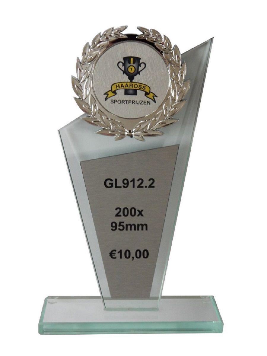 GL912 1 t/m 2 Utlopend!