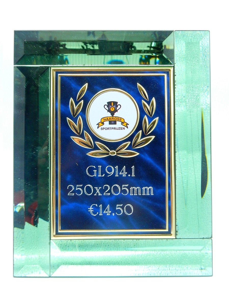GL914 €14,00