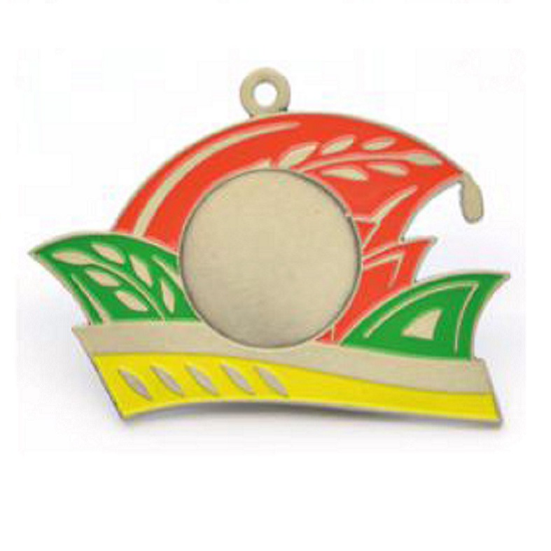 Medaille Steek €3,25